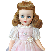 """14"""" American Character Sweet Sue Wearing Her Birthday Party Dress"""