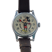 SALE Bradley Mickey Mouse Watch