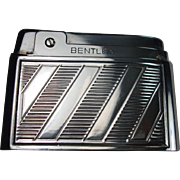 SALE Austrian Bentley Butane Lighter
