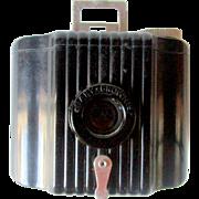SOLD Vintage Kodak Baby Brownie Camera Brown Bakelite Mint Condition