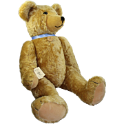 Bing Classic Collection Limited Edition Golden Teddy Bear