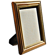REDUCED Classic Gilded Picture Frame for 5x7 Photograph