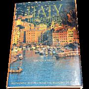 """""""Italy: The Beautiful Cookbook"""" by Lorenza De' Medici"""