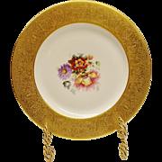 12 Hutschenreuther Dinner Service Plates