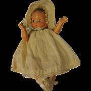 Vintage Vogue Crib Crowd Sunshine Baby All Original