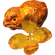 Bronze Vienna circa 1918, Chick luck