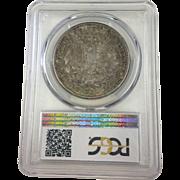 Rare 1921 United States Morgan Dollar Coin