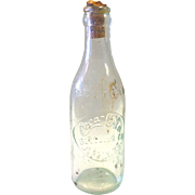 REDUCED Vintage Glass Coca Cola bottle from Joplin, MO
