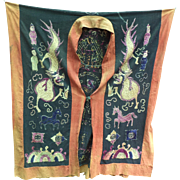 Dragon Robe for A Shaman of Vietnam
