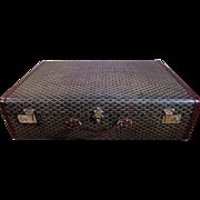 Goyard Suitcase