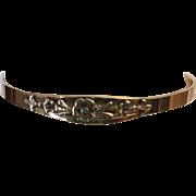 Storkette 12K Gold Filled Baby Bracelet