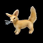 "8.5"" R. John Wright Doll Le Petit Prince Companion The Fox Limited Edition!"