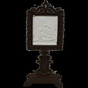 Lithophane Candle holder