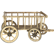 Goat Cart