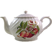 Vintage Arthur Wood and Son Teapot
