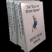 Vintage Wedgwood Tale of Peter Rabbit Beatrix Potter Bank
