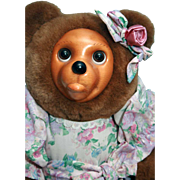 """SALE Sophie 17"""" Bear 1994 Mothers Day Limited Edition 734 of 5,000"""