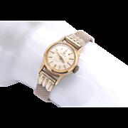 Vintage Omega Watch for Ladies