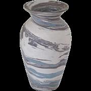 Niloak Pottery Vase