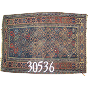SOLD Persian handmade Baluch Rug, approx. 2'-1X3'-0