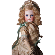 "SALE ""Julianna"", Uhmazing Early Belton Child Doll"