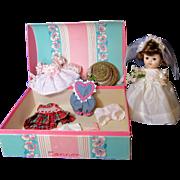 SALE Littlest Angel Doll With Wardrobe!