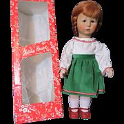 """Gorgeous Kathe Kruse Doll-19"""" Tall"""