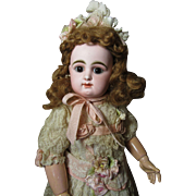 Darling Early Closed Mouth Rabery Delphieu Doll