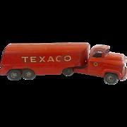 Vintage Texaco Toy Truck