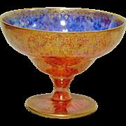 Wedgwood Fairyland Lustre Bowl - Pattern No Z4825 - Designed by Daisy Makeig - Jones Circa 191