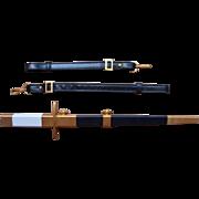 """SALE Sword - Knife of """"Officier armée de l'air"""" Dumas 32/90. France - 20th century"""