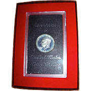 1971 Dwight D. Eisenhower United States Dollar Proof