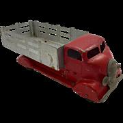 Vintage Marx Stake Truck c. 1930's