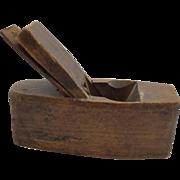 Vintage Wood Plane Tool