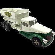 1949 Buddy L Hydraulic Dumper