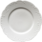 Haviland & Co Marseille pattern Salad Plates