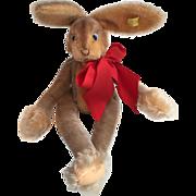 Vintage Steiff Lulac Rabbit Bunny