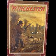 SALE Antique Advertising Memorabilia Scrapbook