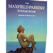 The  Maxfield Parrish Poster Book 1974