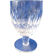 Waterford Crystal Colleen Short Stem Water Goblet, 5-1/4