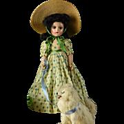 Madame Alexander Scarlett O'Hara Doll, 1939