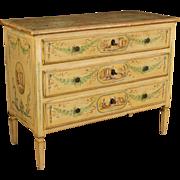 19th Century Italian Dresser