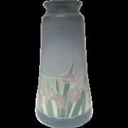 Rookwood Vellum Vase 1904