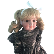 Armand Marseille Baby Betty