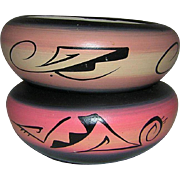 SALE Native American Bowls