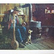 SOLD Artisans / Appalachia / USA a Catalog of Regional Folk Art & Artists