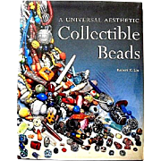 SALE Collectible Beads --  Ornament Inc. First Edition by Robert K. Lui