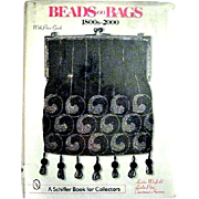 Beads on Bags, 1880s-2000: With Price Guide by Winfield, Korosec, & Pina