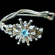 Sterling Vintage Bracelet