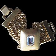 Debra Yohai- Huge Designer Vintage Runway Bracelet